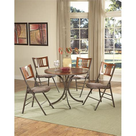 Innobella Destiny Mission Bistro Folding Chair Innobella Destiny Mission Bistro Folding Chair Century Dining Room Furniture Century Furniture