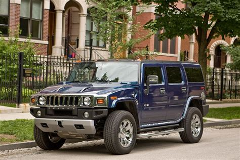2003 h2 hummer mpg 2009 hummer h2 reviews specs and prices cars