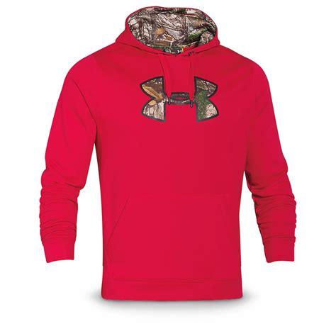Hoodie Jaket Sweater Armour Athletics armour caliber hooded sweatshirt 639921 sweatshirts hoodies at sportsman s guide