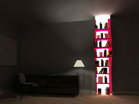 creative bookshelf designs 72 pics