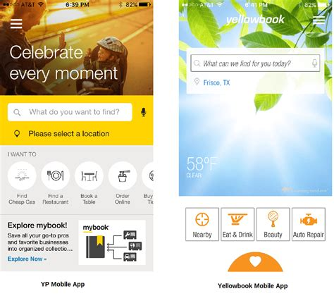 Yellowbook Lookup 7 Ways Small Businesses Can Leverage Third Apps For Local Search Marketing