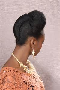 american roll hairstyle french roll black women natural hairstyles