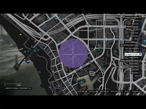 gta 5 online impound location gta v online how to easily do lester s cop distraction