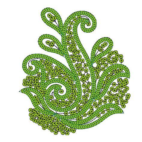 embroidery design latest sequein applique embroidery designs 1 embroideryshristi