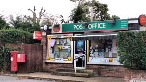 local post office pennytherabbit blipfoto