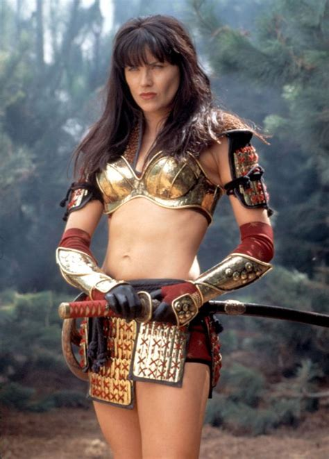 lucy lawless how old is she xena warrior princess actress lucy lawless looks