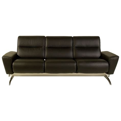 stressless couches stressless by ekornes stressless you julia 3 seater sofa