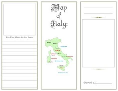 travel brochure template ks2 create your own ancient rome brochure social studies