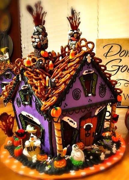 Image Abandoned Gingerbread House Jpg Haunted Gingerbread House Norine S Nest