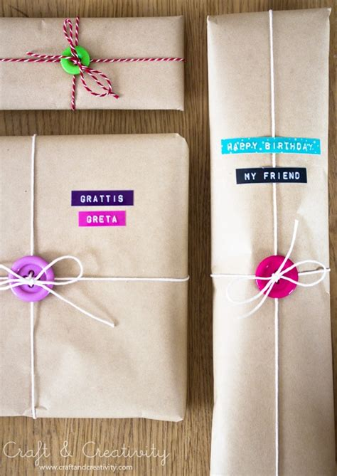 diy gift wrapping ideas 20 cool diy gift wrapping ideas that will boost your