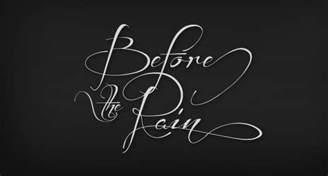 30 artistic free handwritten fonts flashuser