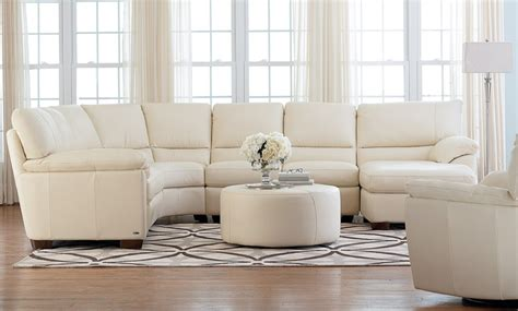 natuzzi living room furniture natuzzi klaus sectional for our home living rooms leather furniture and living