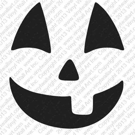 jack o lantern face templates free free printable easy funny jack o lantern face stencils