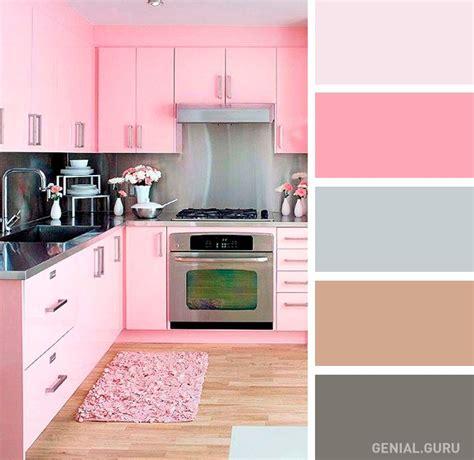 Kitchen Cafe Curtains Ideas by 20 Perfectas Combinaciones De Colores Para Tu Cocina