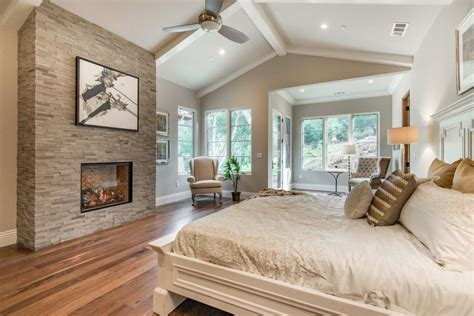 Kitchen Ceiling Fan Ideas traditional master bedroom with crown molding amp ceiling
