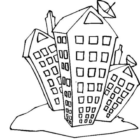 draw your apartment college student apartment coloring pages best place to color