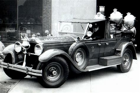 Pompe A Eau Thermique 1929 by Ny Fdny Special Operations Command