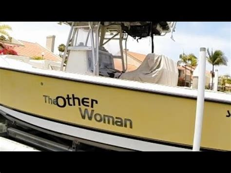inappropriate fishing boat names funny clever boat names coronado cays youtube