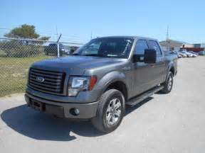 Ford Ontario 2011 Ford F 150 Innisfil Ontario Used Car For Sale