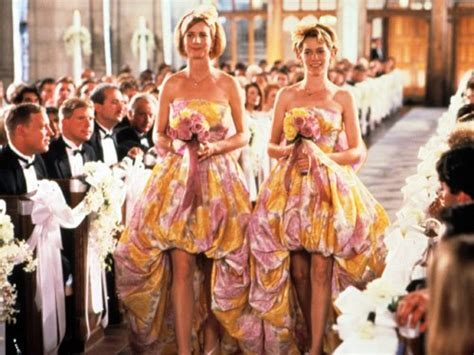 Top 10 Worst Bridesmaid Gowns   theSkinnyStiletto