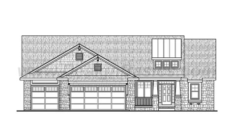 sadie 29353 traditional home plan at design basics 15 best dual owner s suites images on pinterest house