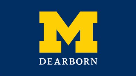 Of Michigan Dearborn Masters Diploma Mba by Of Michigan Dearborn Urges Students Staff To