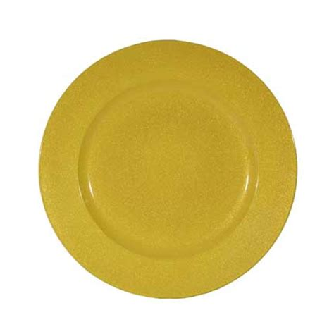 yellow plate chargers yellow acrylic charger rental for your wedding or