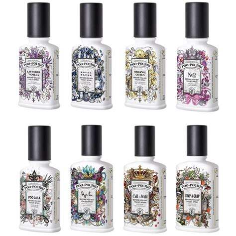 bathroom scent poo pourri bathroom toilet spray see size and scent variation ebay