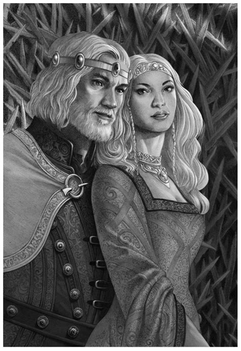 FIRE AND BLOOD EXCERPT - The World of Ice and Fire - A