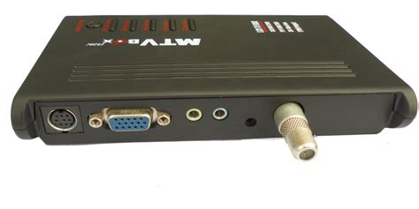 Tv Tuner Vga connecting devices with monitors d sub vga