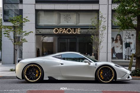 wheels ferrari white ferrari 458 speciale adv7 track spec cs adv 1 wheels