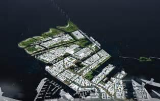 Small Home Design Plans Nordhavn District Danish Architecture Centre