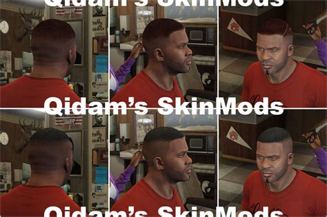 premier haircuts franklin hours gtainside gta mods addons cars maps skins and more