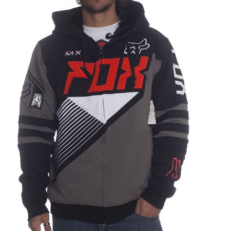 Kaos Adidas Acid veste fox racing