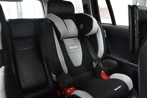 recaro young expert plus amp monza nova 2 seat fix car seat