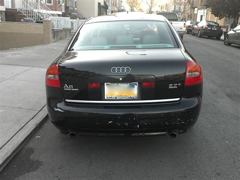 2002 audi a6 2 7 2002 audi a6 avant 2 7 t quattro related infomation