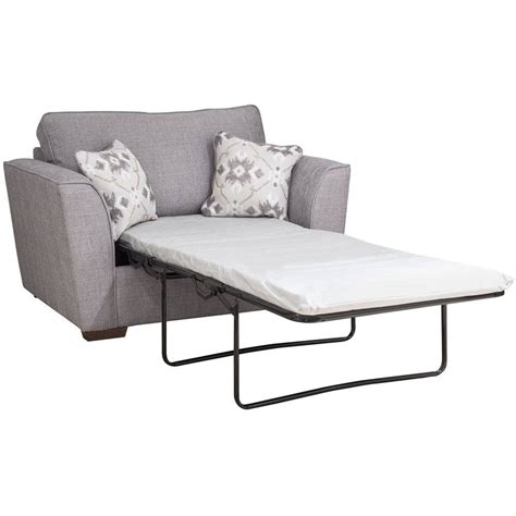 Single futon chair bed sale roselawnlutheran of chair beds uk oppeople com