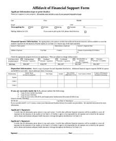 Cover Letter For Affidavit Of Support by I864 Affidavit Of Support Cover Letter
