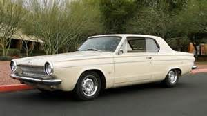 1963 dodge dart gt for sale mcg marketplace