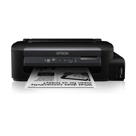Printer Wifi Epson epson m105 inkjet printer wifi inkjet printers printers scanners