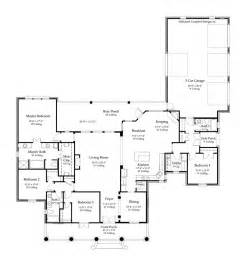 house plans 2800 square feet 4 bedroom 3 bath louisiana