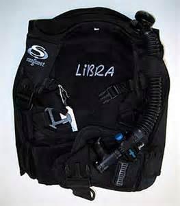 Cloth Interior New Amp Used Scuba Dive Gear Seaquest Libra Womens Bcd