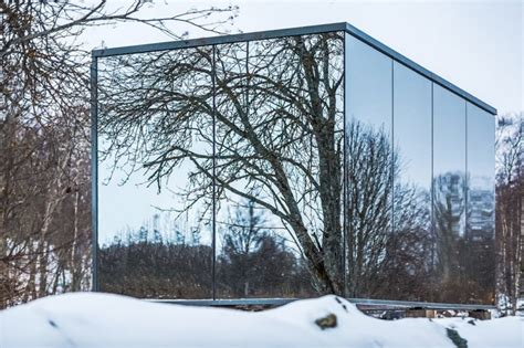 tiny house hotel near me these gorgeous glass homes can pop up in 8 hours for under