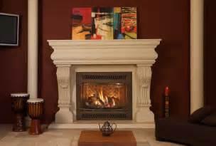 Precast Fireplace Surrounds - hercules 212 socal fireplace mantels