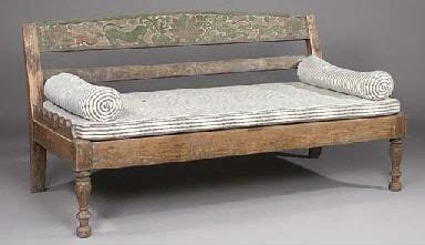 indonesian day bed indonesian daybed home love pinterest