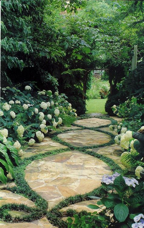 beautiful small garden garden pinterest affordable beautiful garden path for your garden 16