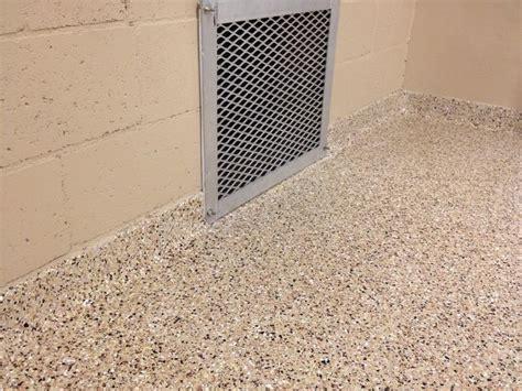 Garage Enhancement Epoxy garage floors Florida Integral