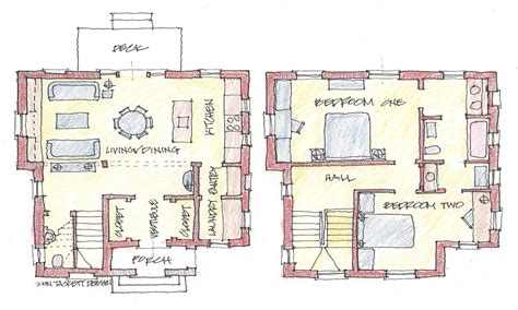 Floor Plans For Multi Family Homes by Family House Floor Plans Multi Family Homes Floor Plans