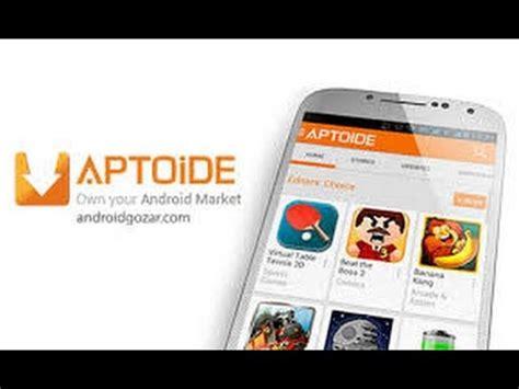 aptoide youtube versions como descargar la ultima version de aptoide para android