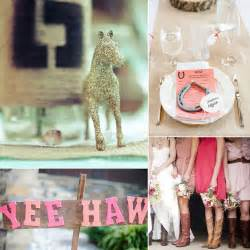 country and western bridal shower ideas popsugar